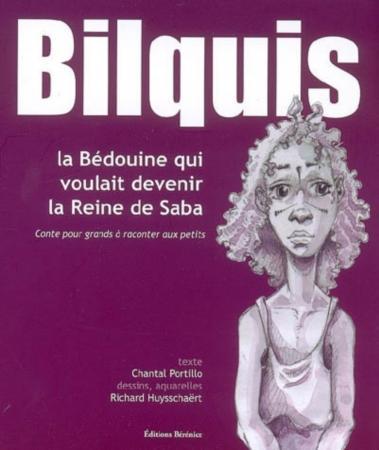 Bilquis