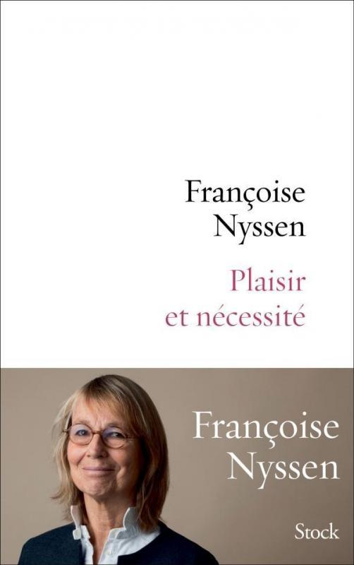 Francoise nyssen